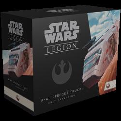 [Beschädigt] Star Wars: Legion � A-A5 Speeder Truck Unit Expansion