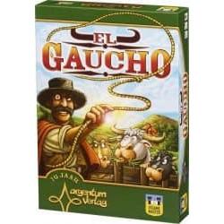[Beschädigt] El Gaucho