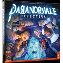 [Endommagé] Paranormale Detectives