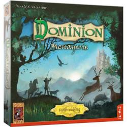 [Endommagé] Dominion: Menagerie