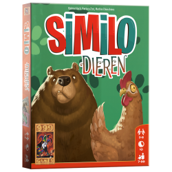 Similo: Dieren (Dutch)