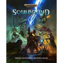 Warhammer: Age of Sigmar - Soulbound