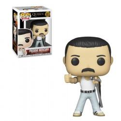 Funko Pop! 183 Rocks: Queen - Freddie Mercury (Radio Gaga 1985)