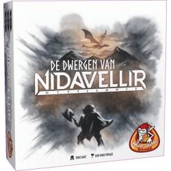 [Beschädigt] De Dwergen van Nidavellir
