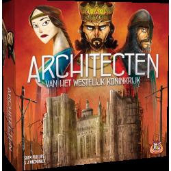 [Beschädigt] Architecten van het Westelijk Koninkrijk