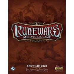 [Beschädigt] Runewars Miniatures Game: Essentials Pack