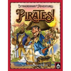 [Beschädigt] Extraordinary Adventures: Pirates