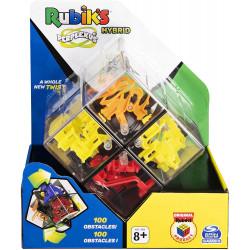 Rubik's Perplexus Hybrid