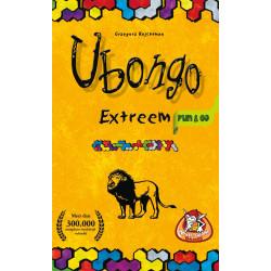 Ubongo Extreme: Fun & Go