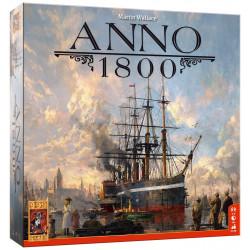 Anno 1800 (DUTCH)