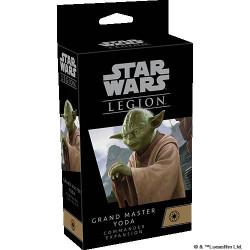Star Wars: Legion - Grand Master Yoda