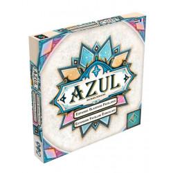 Azul Zomer paviljoen: Glanzend Paviljoen