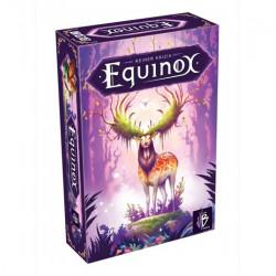 Equinox Paars