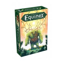 Equinox Groen