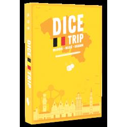 Dice Trip: Belgium