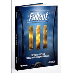 Fallout: Roleplaying Game Core Rulebook