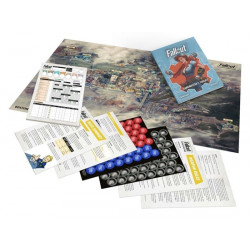 Fallout: Roleplaying Game - Game Master's Toolkit