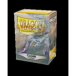 Dragon Shield 100 Classic Clear