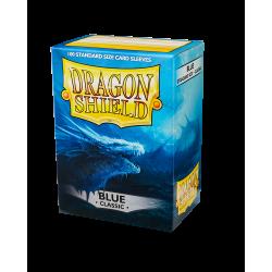 Dragon Shield 100 Classic Blue