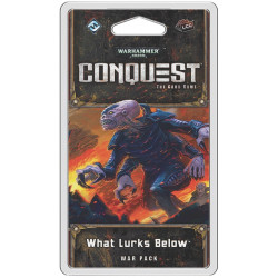 Warhammer 40,000: Conquest – What Lurks Below