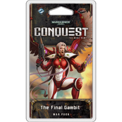 Warhammer 40,000: Conquest – The Final Gambit