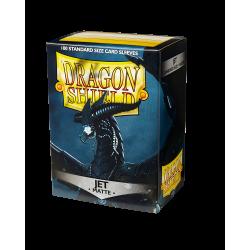 Dragon Shield 100 Matte Jet