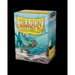 Dragon Shield 100 Matte Mint