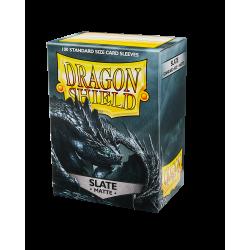 Dragon Shield 100 Matte Slate