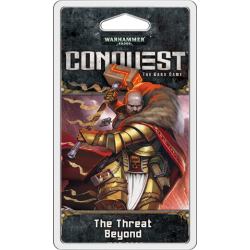 Warhammer 40,000: Conquest – The Threat Beyond