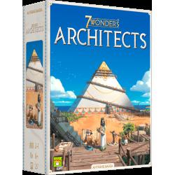 7 Wonders: Architects (DUTCH)