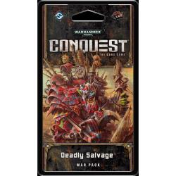 Warhammer 40,000: Conquest...