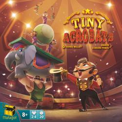 Tiny Acrobats