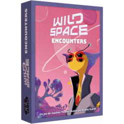 Wild Space: Encounters