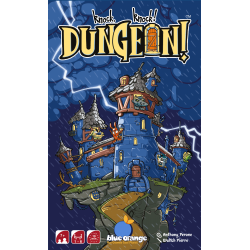 Knock, Knock! Dungeon!