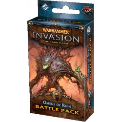 Warhammer: Invasion – Omens of Ruin