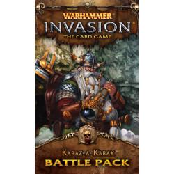 Warhammer: Invasion – Karaz-a-Karak