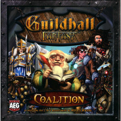Guildhall Fantasy: Coalition