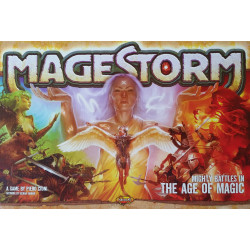 Magestorm: Mighty Battles in the Age of Magic