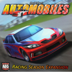 Automobiles: Racing Season