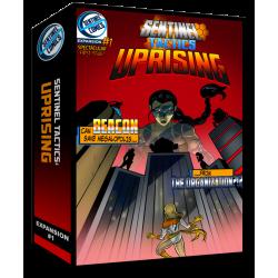 Sentinel Tactics: Uprising