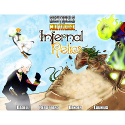Sentinels of the Multiverse: Infernal Relics