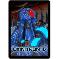 Sentinels of the Multiverse: Omnitron IV Environment