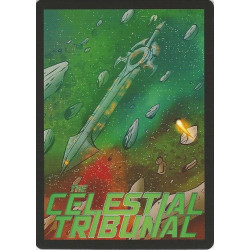 Sentinels of the Multiverse: The Celestial Tribunal Environment