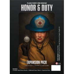 Flash Point: Fire Rescue – Honor & Duty