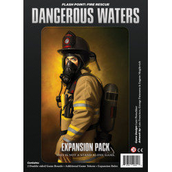 Flash Point: Fire Rescue – Dangerous Waters
