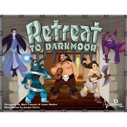 Retreat to Darkmoor
