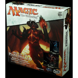 Magic: The Gathering – Arena of the Planeswalkers – Battle for...