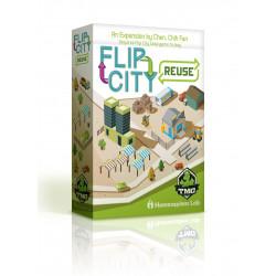 Flip City: Reuse