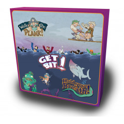 Get Bit Trilogy Limited Edition