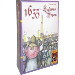 1655: Habemus Papam